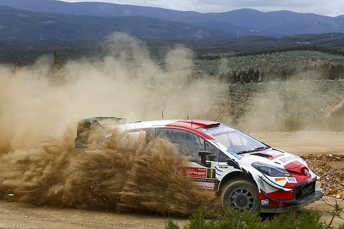 Shakedown - Ogier et Toyota prennent leurs marques au Kenya