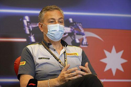 Pirelli hablará con los pilotos este viernes