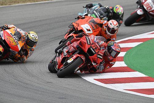 "Ducati in difesa: ""Sachsenring poco adatta alle Desmosedici"""