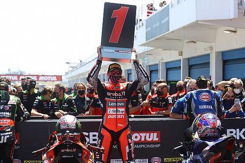 Pari victorieux pour Scott Redding à Estoril