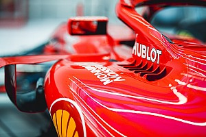 Ferrari ya tiene fecha de presentación de su coche de F1 2019