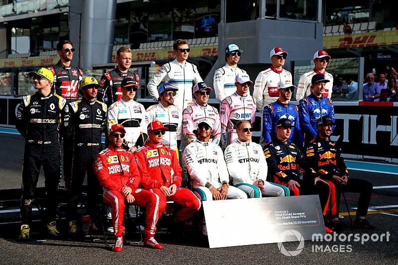 2018'in en iyi 10 F1 pilotunun en iyi ve en kötü anları