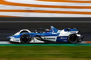 Audi califica a BMW como el favorito en la Fórmula E