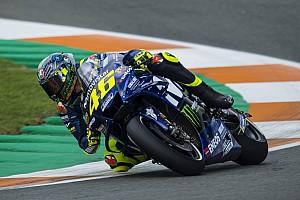 Neuer Yamaha-Motor: Vinales ist begeistert, leichte Skepsis bei Rossi