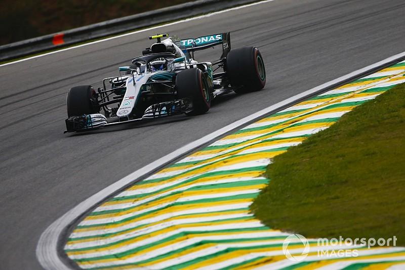 Mercedes und das Comeback der