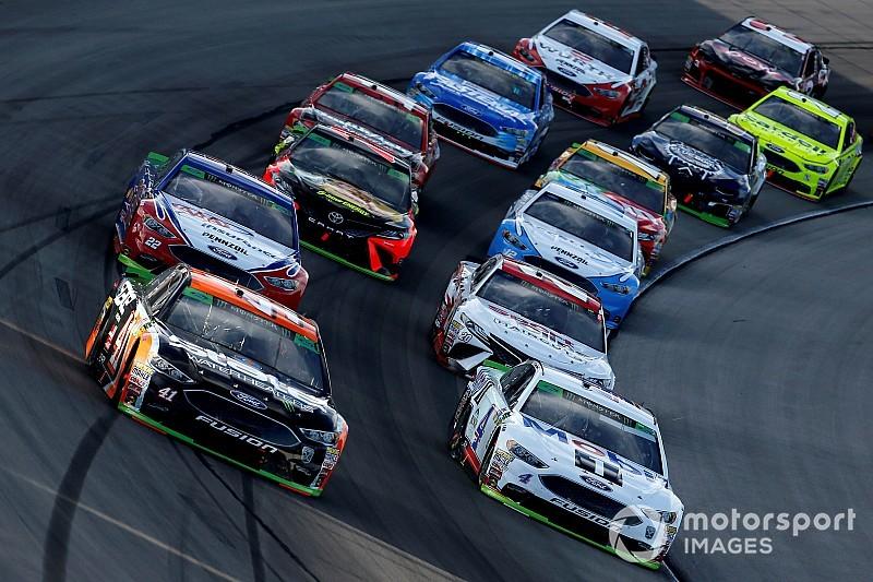 NASCAR descalificará a los ganadores por violaciones importantes al reglamento