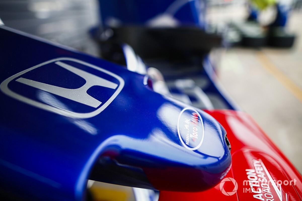 Toro Rosso annonce avoir passé les crash-tests FIA