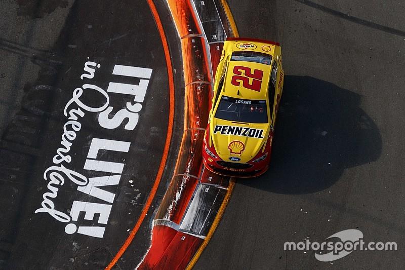Supercars star on NASCAR: