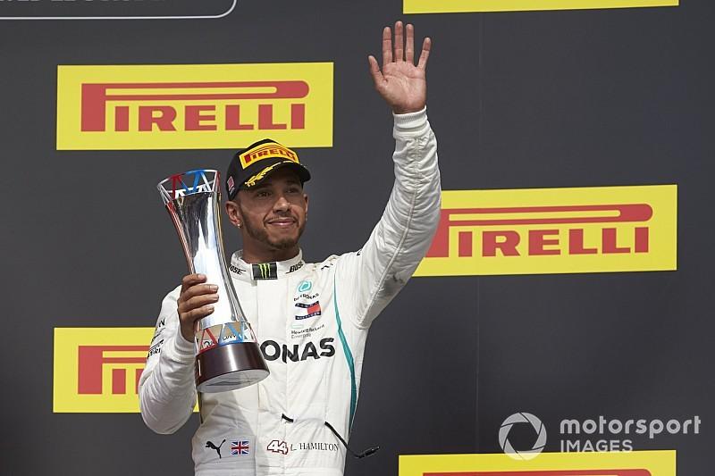 Lewis Hamilton: Vertagte WM-Entscheidung ist ihm