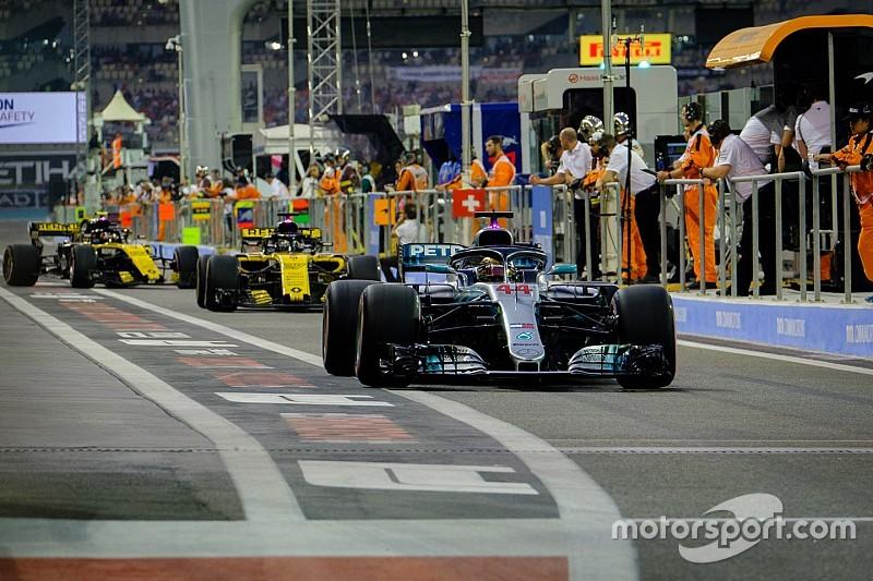 Renault: Les top teams vont