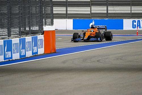 Análisis: McLaren no solo falló en el pronóstico de lluvia