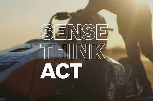 Bosch DRIVERLESS: Act