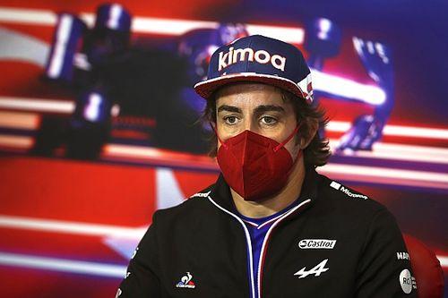 Alonso apoyaría un tercer GP de F1 en Estados Unidos