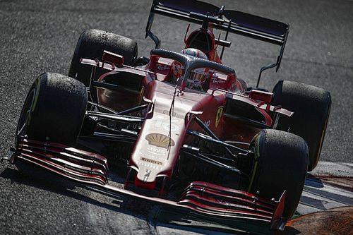 """Leclerc n'attend pas """"de gros changements"""" avec le nouveau moteur"""