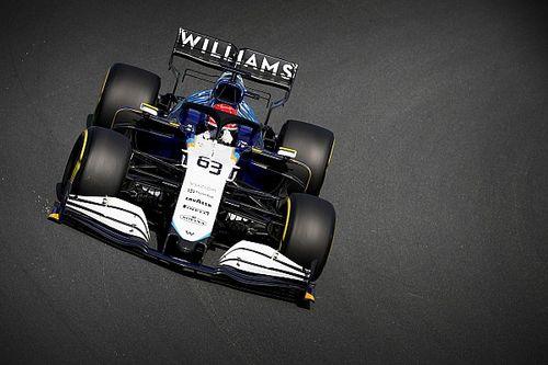 Williams: No time pressure to decide F1 2022 line-up