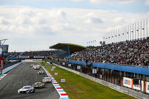 Financial terms point of contention in new Assen DTM contract
