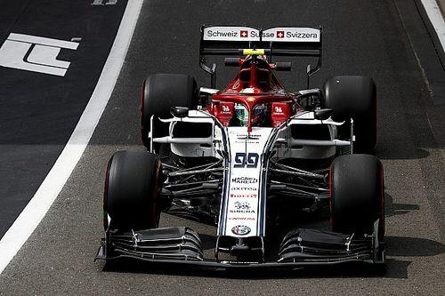 Alfa Romeo Racing intensiviert Zusammenarbeit mit Additive Industries
