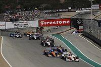 IndyCar, Portland ve Laguna Seca yarışlarını iptal etti