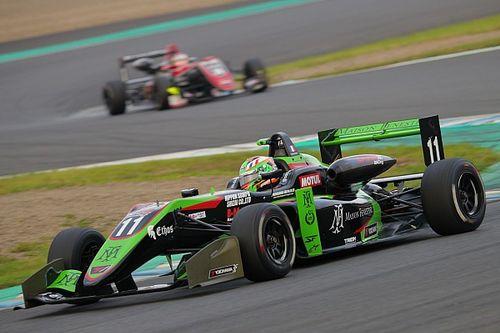 Бывший юниор Renault выиграл титул в японской Ф3