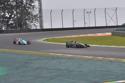 Poles para Pimenta e Bié na sexta etapa da Fórmula Inter