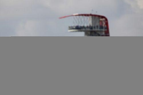 Amerika GP 1. antrenman: Bottas lider, Mercedes rahat şekilde 1-2!
