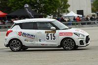 Suzuki Swiss Cup: Marcel Muzzarelli vince il titolo 2019