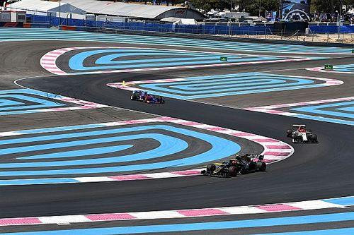 Vers une modification du Paul Ricard pour le GP 2020?