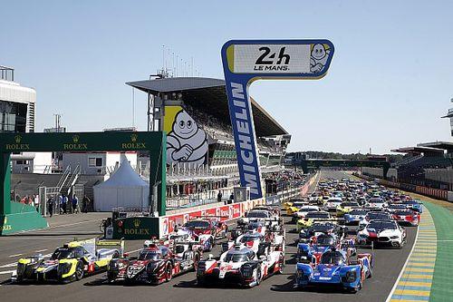 Fotostrecke: Alle Autos für die 24h Le Mans 2019