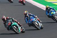 "Para Quartararo, la Suzuki es ""la moto perfecta"""