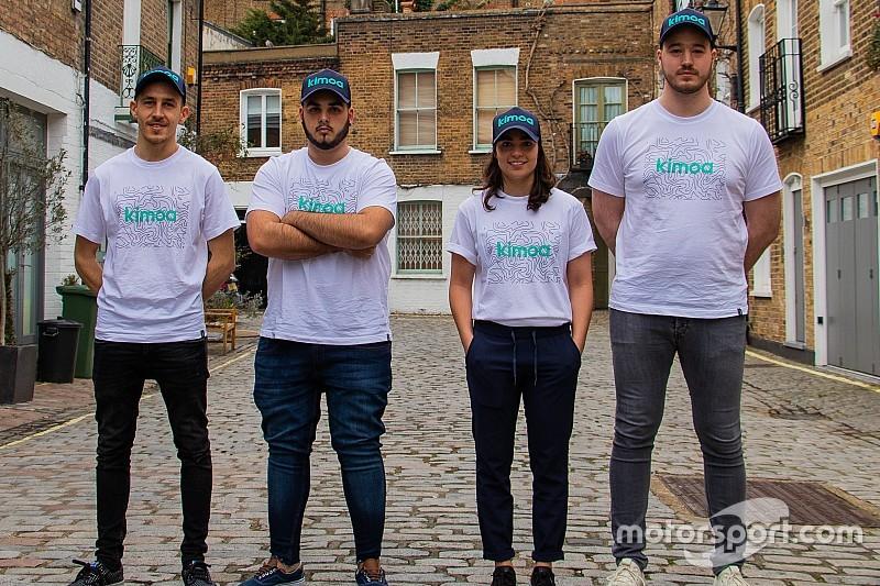 Alonso új eSport-csapatot indít: női pilótája is van