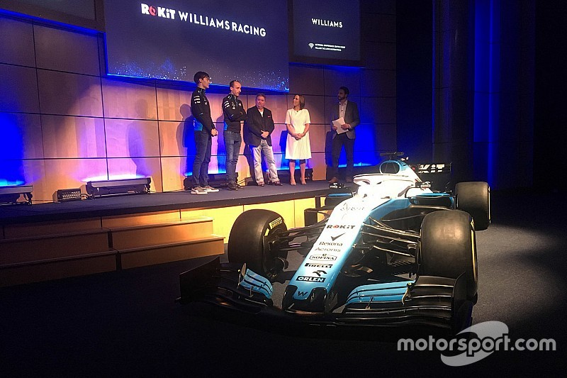 Williams cancels plans for early shakedown with new car