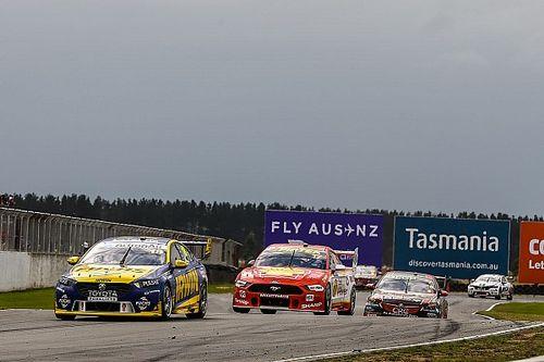 Terdampak Covid-19, Supercars Tasmania Ditunda Sepekan