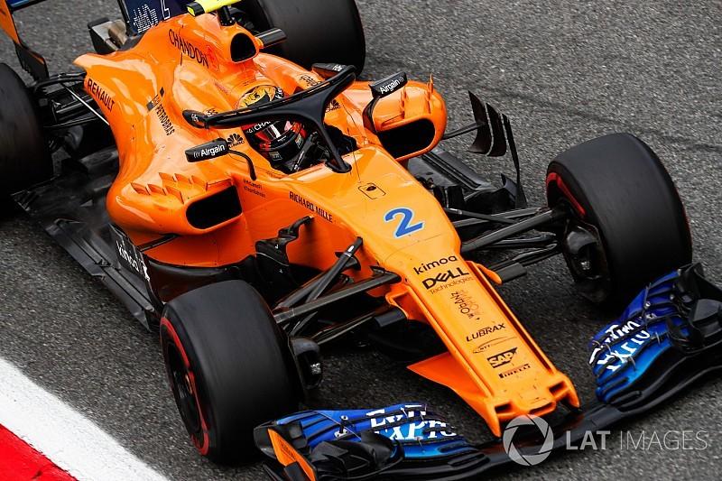 Menajeri, Vandoorne'un F1'de kalacağından tamamen emin