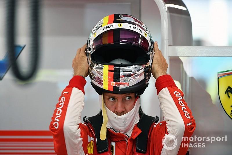 Hakkinen cree que Vettel