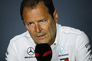 Mercedes dice haber controlado ya los problemas iniciales del motor 2019