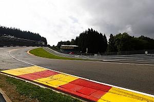 WK Rallycross vijf jaar lang naar Spa-Francorchamps
