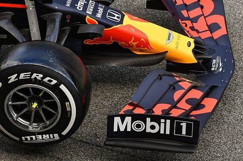 Вот это да: похоже, у Red Bull и правда бутылка в носу
