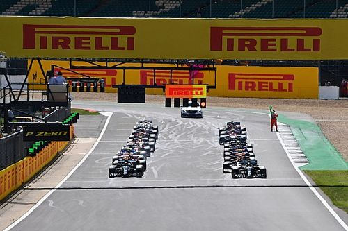 La F1 dévoile le programme du premier GP avec course qualifs