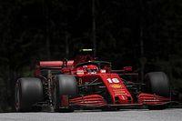 Ferrari: scopriamo perché la SF1000 è un camaleonte