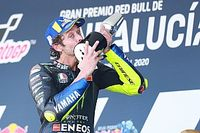 "Rossi podium removed Petronas ""doubts"" over 2021 decision"