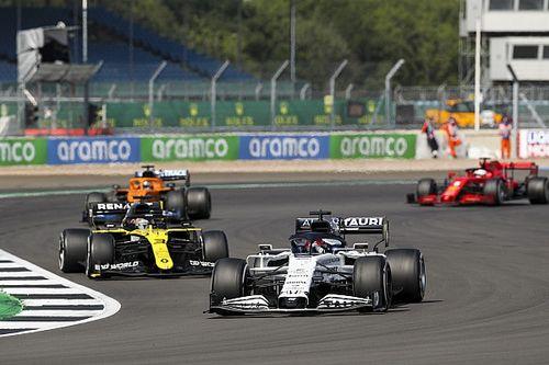 F1 Disarankan Ubah Regulasi Mesin Usai Honda Pergi