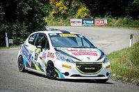 Peugeot Competition 208 PRO: Straffi vince al Casentino