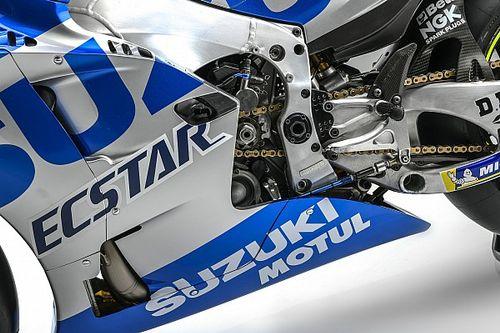 Directo: Suzuki cierra las presentaciones de 2021