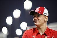 """Mick vê quebra do recorde de Schumacher por Hamilton como positiva: """"Ele dizia que recordes existem para serem quebrados"""""""
