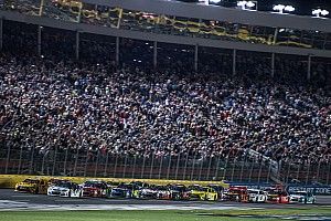 NASCAR Cup Últimas notícias NASCAR anuncia formato de All Star Race de 2017
