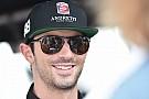 IndyCar Rossi tetap di IndyCar untuk musim balap 2017
