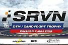 Kijk mee: DTM-simrace op Circuit Park Zandvoort