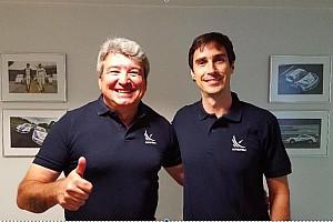 Fórmula Truck Últimas notícias Geraldo Piquet retorna à Fórmula Truck em Curitiba