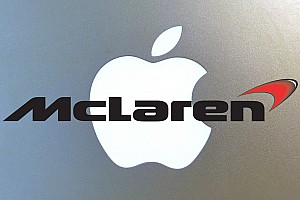 Inside Line F1 Podcast: What's with Apple and McLaren?