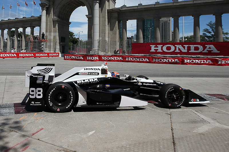 Herta confident of big gains by Andretti Autosport in 2017